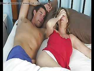 hd videos milf one night with mommie